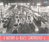 A rhythm & blues chronology 1947-48. vol.4
