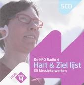 De NPO Radio 4 hart & ziel lijst 2015 : 50 klassieke werken