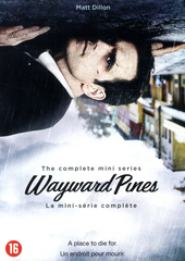 Wayward Pines : the complete mini series