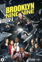Brooklyn Nine-Nine. Seizoen 2
