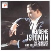 The concerto and solo recordings