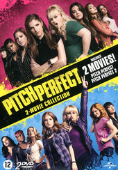 Pitch perfect : 2-movie collection