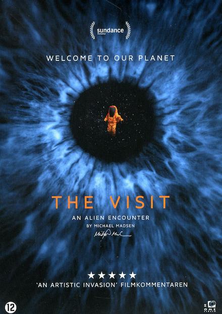 The visit : an alien encounter