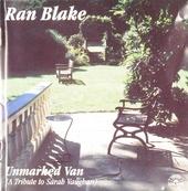 Unmarked van : A tribute to Sarah Vaughan