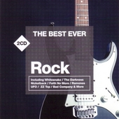 The best ever rock