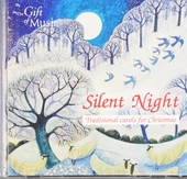 Silent night : Traditional carols for Christmas