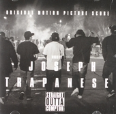 Straight outta compton : original motion picture score