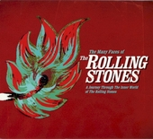 The many faces of The Rolling Stones : a journey through the inner world of The Rolling Stones