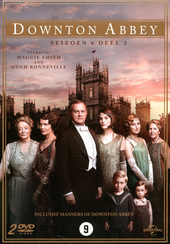 Downton Abbey. Seizoen 6, Deel 2