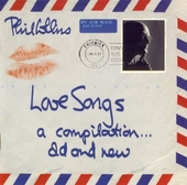 Love songs : a compilation ... old and new