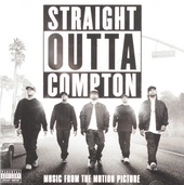 Straight outta compton : music from the motion picture