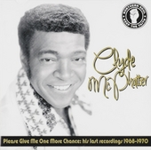 Please give me one more chance : His last recordings 1968-1970