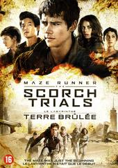 Maze runner : the scorch trials