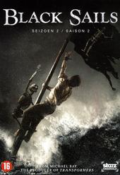 Black sails. Seizoen 2