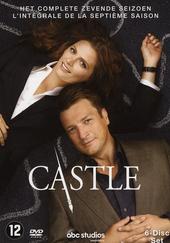 Castle. Het complete zevende seizoen