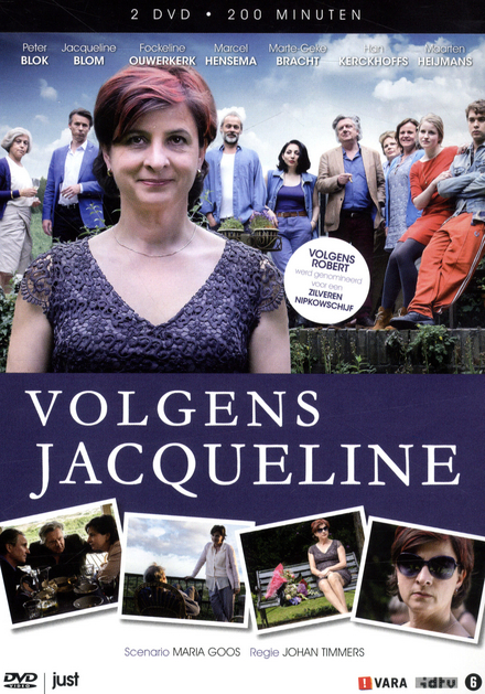 Volgens Jacqueline