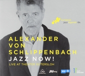 Jazz now! : live at Theater Gütersloh