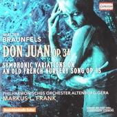 Don Juan op.34