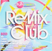 Fun remix club 2016