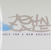 Music for a new society ; M:Fans
