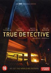 True detective. Seizoen 2