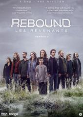 Rebound. Season 2
