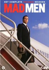 Mad men. Het complete zevende seizoen