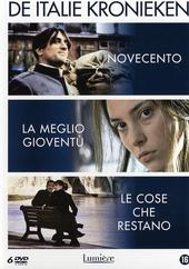 De Italië kronieken
