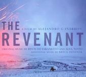 The revenant : original music