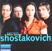 String quartet no.4, op.83