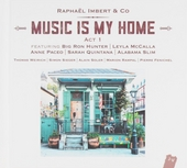 Music is my home : Act 1. vol.1