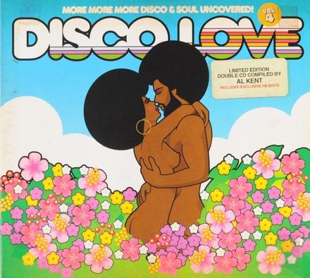 Disco love. vol.4