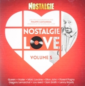 Nostalgie love. vol.5