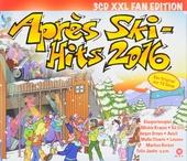 Après ski-hits 2016