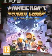 Minecraft : story mode. [1]