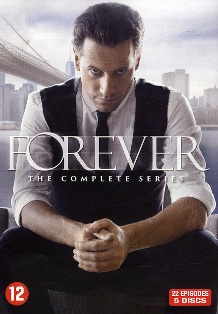 Forever : the complete series