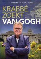 Krabbé zoekt Van Gogh