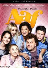 Aaf. de complete 2e serie