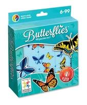 Butterflies : 48 puzzles in 1