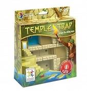 Temple trap : escape the sliding maze
