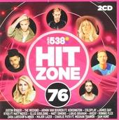 Hitzone. vol.76