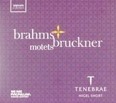 Brahms ; Bruckner : motets