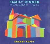 Family dinner. Vol. 2