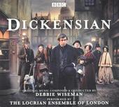 Dickensian : original music