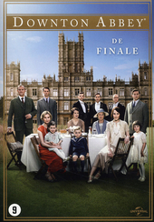 Downton Abbey : de finale