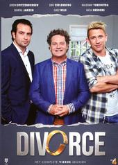 Divorce. Het complete vierde seizoen