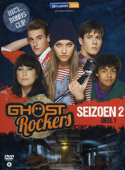 Ghost Rockers. Seizoen 2, Deel 1