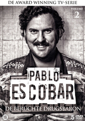 Pablo Escobar. Volume 2