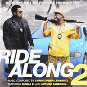 Ride along 2. vol.2