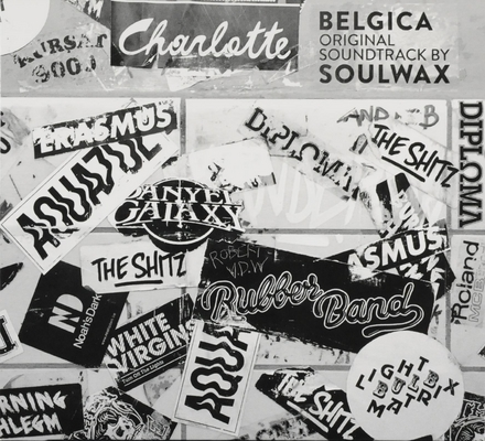 Belgica : original soundtrack by Soulwax